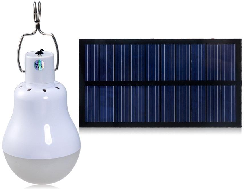 led lamp portable solar 1 led lamp zonne